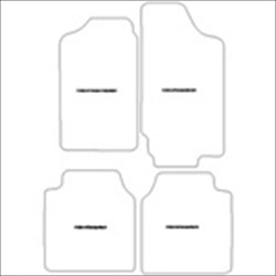 Ford Cortina mk 4 Car Mats